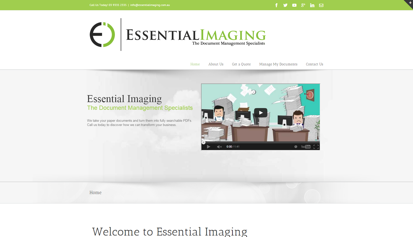 Essential Imaging